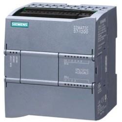 S7-1200, CPU 1211C, DC/DC/RELE, 6DI/4DO/2AI