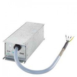 SINAMICS Filtro de red Clase B para el Módulo de Potencia PM230 IP20 FSB de 4 a 7,5 kW Standalone