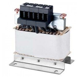 SINAMICS Bobina de entrada a red para el SINAMICS V20 de 5,5 kW y para el SINAMICS G120C de 5,5 y 7,