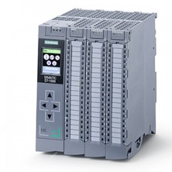 S7-1500C, CPU COMPACTA CPU 1512C-1 PN