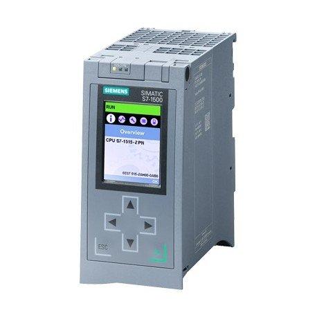 CPU 1515-2 PN