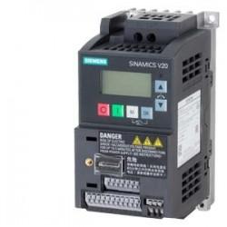 V20 1AC 200-240V 0,12 KW con filtro C1