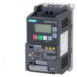 V20 1AC 200-240V 0,25 KW con filtro C1