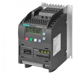 V20 3AC 380-480V 0,55 kW con filtro C3
