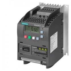 V20 3AC 380-480V 0,75 kW con filtro C3