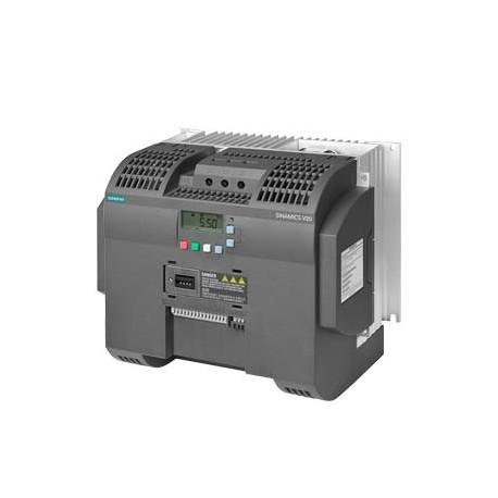 V20 3AC 380-480V 15,0 kW con filtro C3