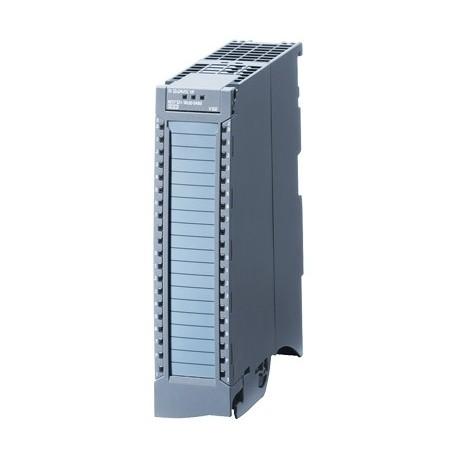 DI 16X24VDC SRC BA