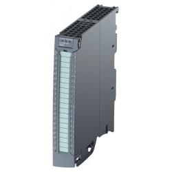 S7-1500, DI/DQ 16X24CDV/16X24VDC/0.5A BA