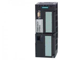 SINAMICS G120 Control Unit CU230P-2 PN profinet integrado 6 DI, 3 DO, 4 AI, 2 AO, 1 entrada sensor T