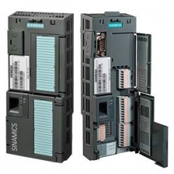 SINAMICS G120 Control Unit CU240B-2 tipo B , interfaz RS485 con Protocol USS-MODBUS RTU 4 DI, 1 DO,