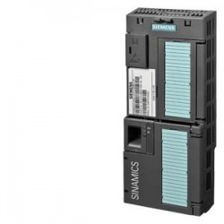 SINAMICS G120 Control Unit CU240B-2 DP tipo B profibus DP. 4 DI, 1 DO, 1 AI, 1 AO interfaz PTC-KTY-T