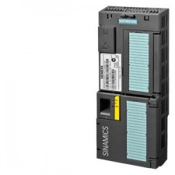 SINAMICS G120 Control Unit CU240E-2 PN tipo E safety integrated STO profinet. 6DI, 3DO, 2AI, 2AO, M