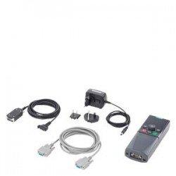 SINAMICS G120-G120D y SIMATIC ET200S FC-ET200 PRO FC Panel de Operador inteligente portatil, IOP han