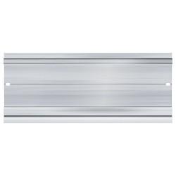 S7-1500, PERFIL SOPORTE 160 MM