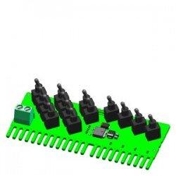 S7-1200, MODULO SIMULADOR SIM 1274, 14 ENTRADAS PARA CPU 1217C