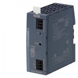 SITOP PSU6200 24 V/2,5 A Fuente de alimentación estabilizada entrada: 120-230 V AC (120-240 V DC)