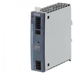 SITOP PSU6200 24 V/5 A Fuente de alimentación estabilizada entrada: 120-230 V AC (120-240 V DC)