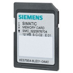 SIMATIC S7 TARJETA DE MEMORIA