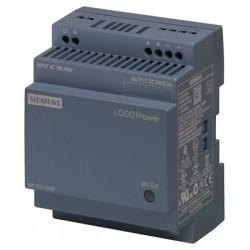 Fuente de alimentación LOGO!Power, monofásica, 24 V DC/2,5 A