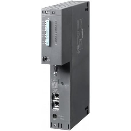 SIMATIC S7-400, CPU 416-3 PN/DP CPU CON: MEMORIA PRINCIPAL 16 MB, (8 MB CODIGO, 8 MB DATOS), INTERFA