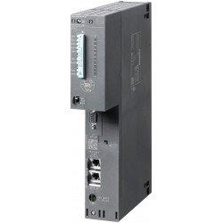 SIMATIC S7-400, CPU416F-3 PN/DP CPU CON: MEMORIA PRINCIPAL 16 MB, (8 MB CODIGO, 8 MB DATOS), INTERFA