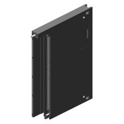 SIMATIC S7-400, Tarjeta de entradas digitales SM 421, con separación galvánica 16 ED, 24-60 V UC, al
