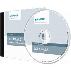 SIMATIC D7-SYS V8.1 INCL. D7-FB-GEN, FLOATING LICENSE P. 1 INSTAL. SW ING., SW Y DOCUM. EN CD, CLASE