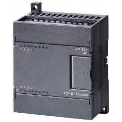 Siemens-6ES7222-1HD22-0XA0 EM 222 4SD
