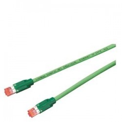 SIMATIC, LATIGUILLO ETHERNET 2M, 7 FT