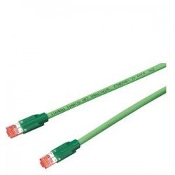 SIMATIC, LATIGUILLO ETHERNET 2M RJ45/RJ45