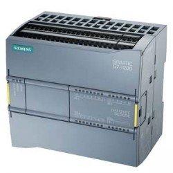 SIMATIC S7-1200F, CPU 1215 FC, DC/DC/RELE, 14DI/10DO/2AI/2AO