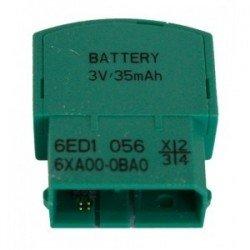 Siemens LOGO! Battery Card - 6ED1056-6XA00-0BA0