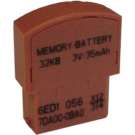 LOGO! Memory/Battery Card